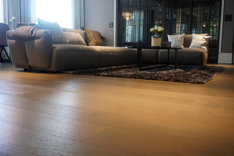 Engineered Hardwood Flooring (FLOREVER) Products