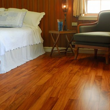 Engineered Hardwood Flooring (FLOREVER)