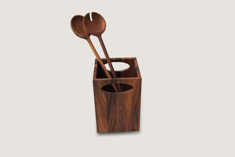 Love Wood - Wooden Houseware - Products